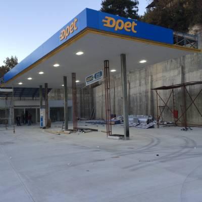 Opet Namrun Petrol