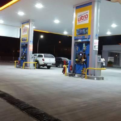 Opet Özmen Global Petrol