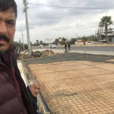Taşeli Akaryakıt / Mersin / Taşucu